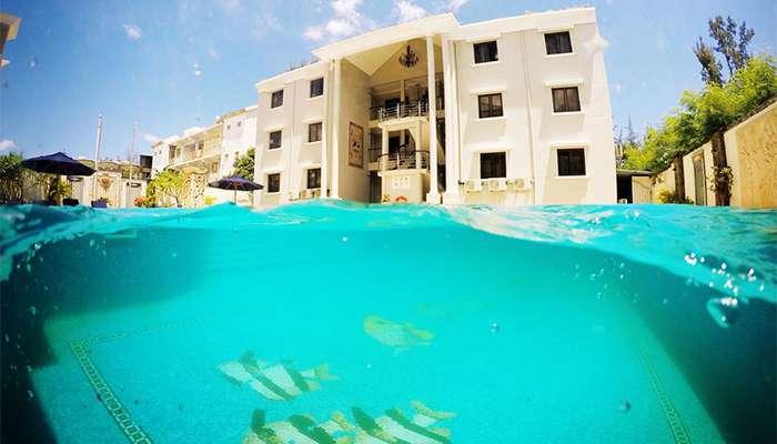 SEA VILLAS MAURITIUS | Flic en Flac