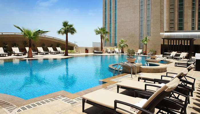 SOFITEL  CORNICHE | Abu Dhabi