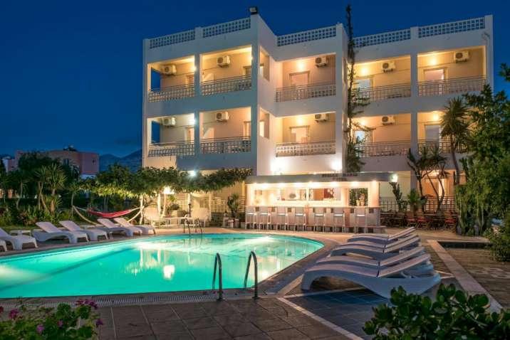 STELLA MARIA HOTEL | Creta
