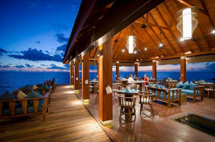 SUMMER ISLAND | Atollo di Male Nord
