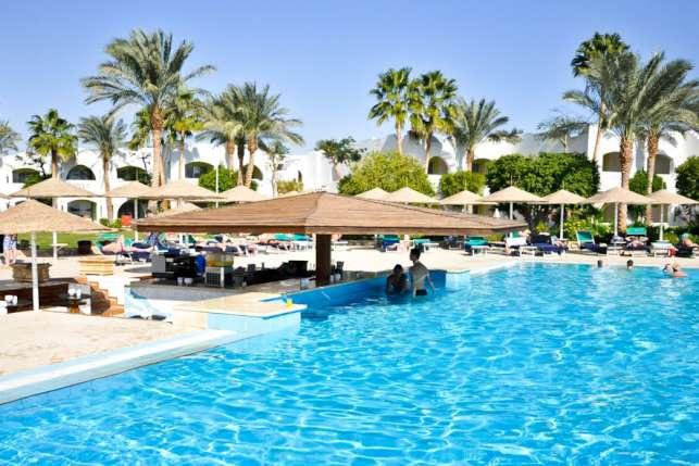 DOMINA AQUAMARINE HOTEL | Sharm el Sheikh