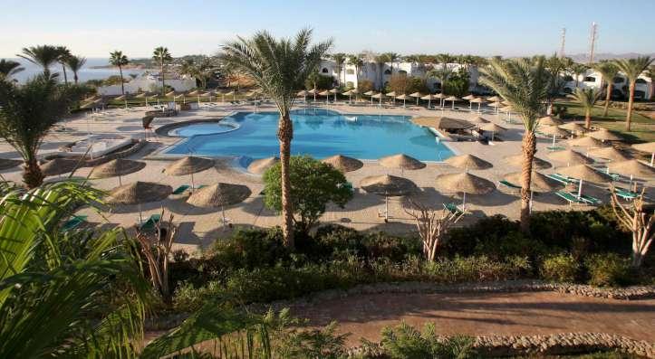 DOMINA BELLAVISTA HOTEL   Sharm el Sheikh