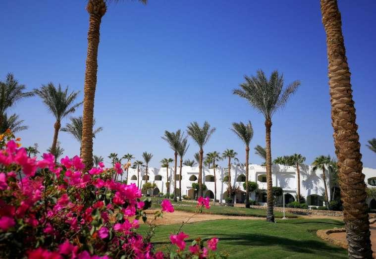 DOMINA BELLAVISTA HOTEL | Sharm el Sheikh