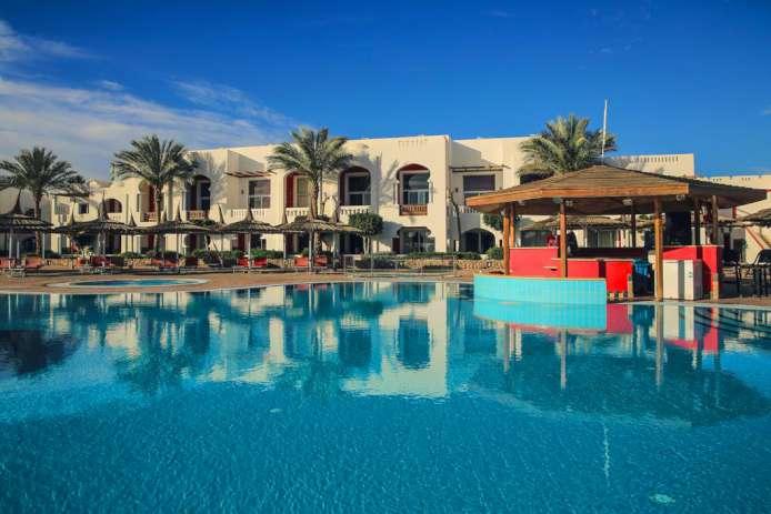 DOMINA CORAL BAY HAREM RESORT & SPA | Sharm el Sheikh