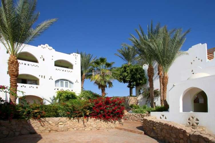 DOMINA OASIS | Sharm el Sheikh