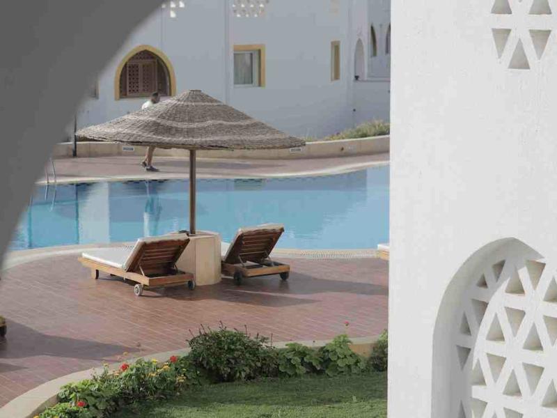 DOMINA PRESTIGE | Sharm el Sheikh