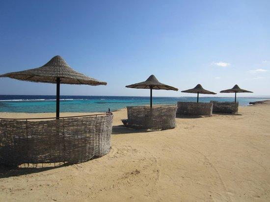 WADY LAHMY AZUR BEACH RESORT | Berenice