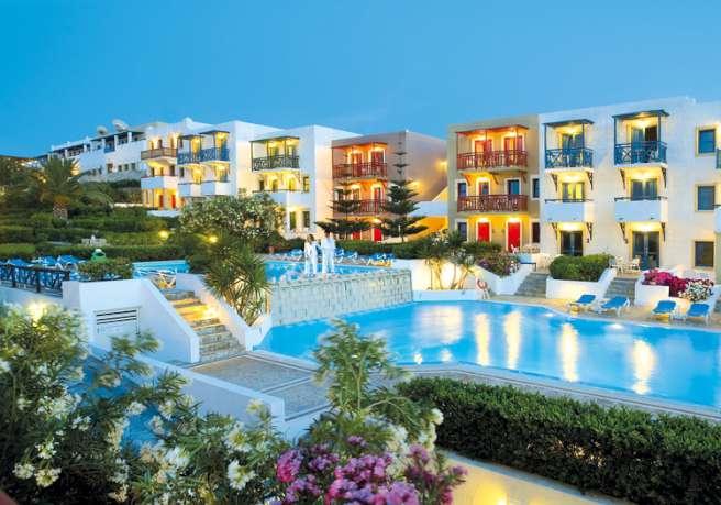 ALDEMAR CRETAN VILLAGE SettemariClub | Creta