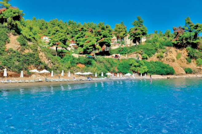 ALONISSOS BEACH SettemariClub | Alonissos
