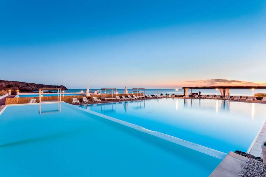 MURSIA RESORT & SPA SettemariClub | Pantelleria