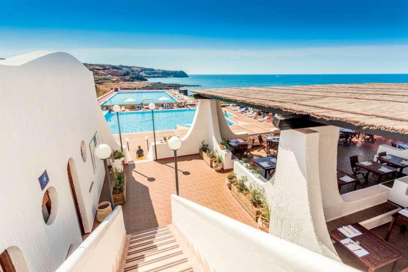 MURSIA RESORT & SPA Settemari BalanceClub | Pantelleria