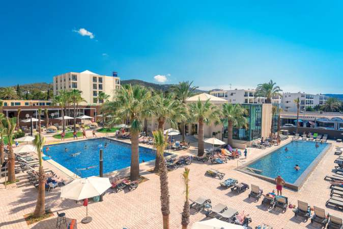 OCCIDENTAL IBIZA SettemariClub | Ibiza
