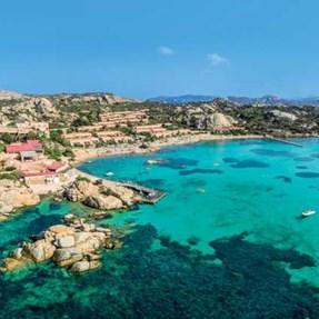 Sardegna . . . . . . . . . . . . [La Maddalena]