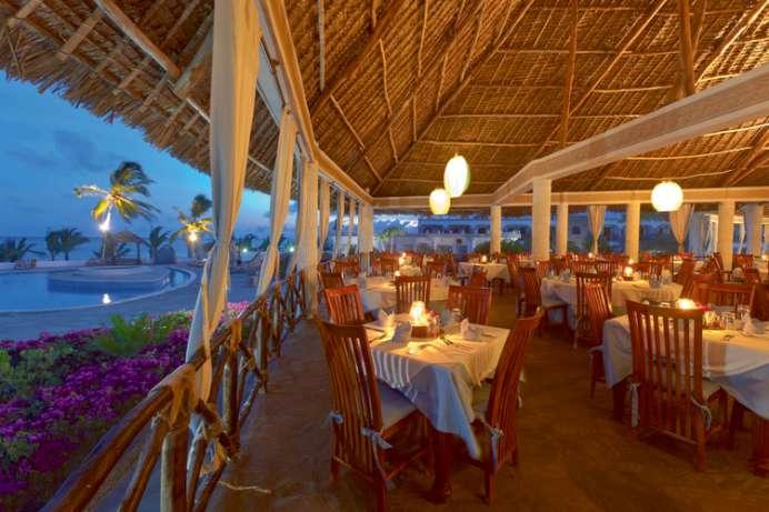 TWIGA BEACH & SPA SettemariClub | Watamu
