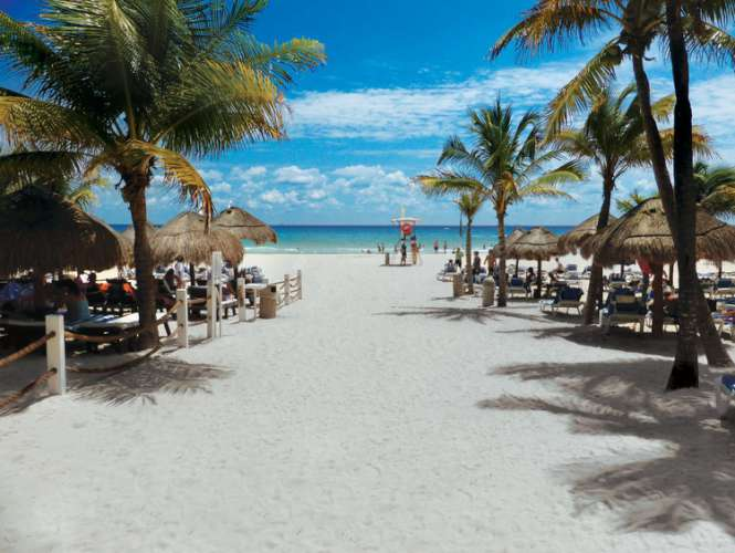 VIVA AZTECA RESORT SettemariClub | Playa del Carmen