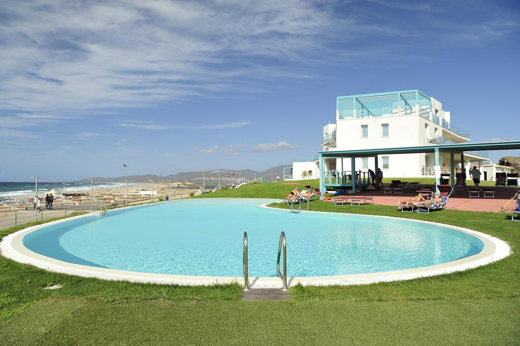 CASTELDORIA BEACH RESORT | Valledoria