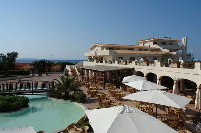 GOLFO DELL'ASINARA BEACH RESORT | Marina di Sorso