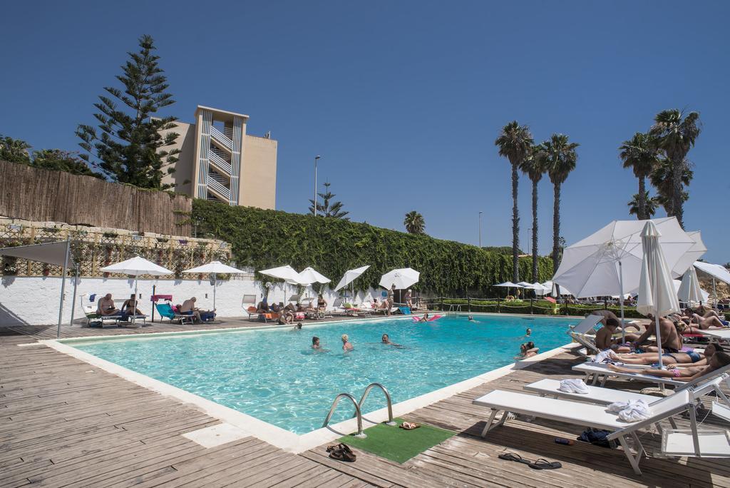 HOTEL PRESIDENT SEA PALACE | Noto Marina