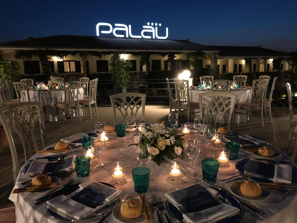 PALAU HOTEL | Palau