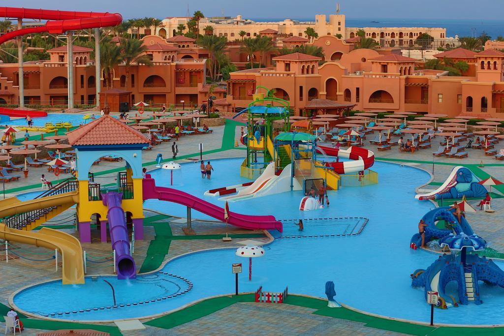 CHARMILLIONS CLUB GARDEN AQUA PARK | Sharm el Sheikh