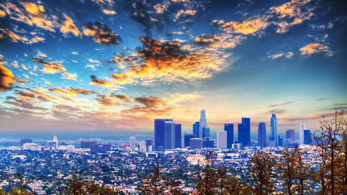 AVVENTURA CALIFORNIANA | Tour Stati Uniti