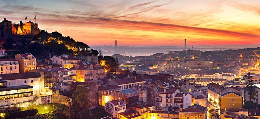 GRAN TOUR DEL PORTOGALLO E SANTIAGO | Tour del Portogallo