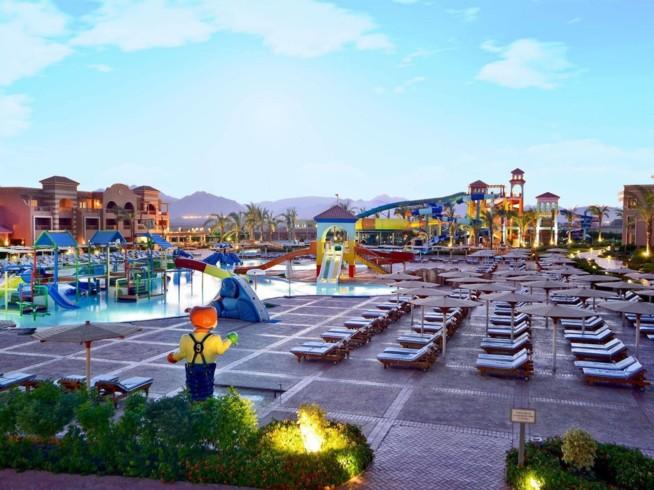CHARMILLION GARDEN AQUAPARK  | Sharm el Sheikh