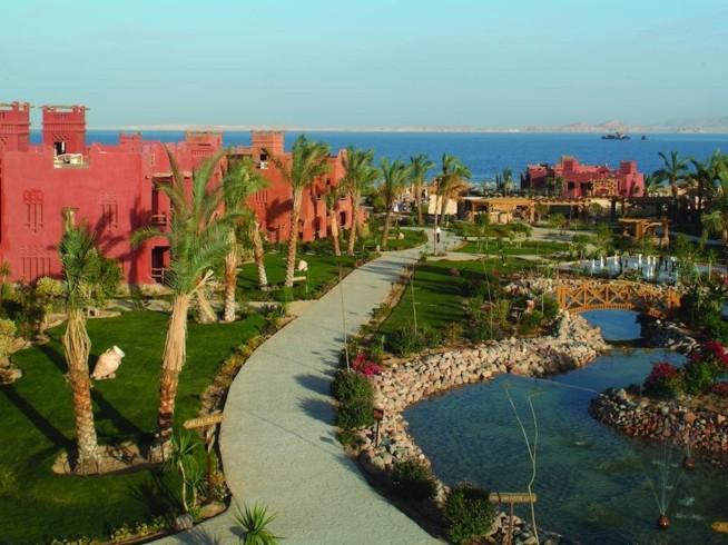 CHARMILLION SEA LIFE  | Sharm el Sheikh