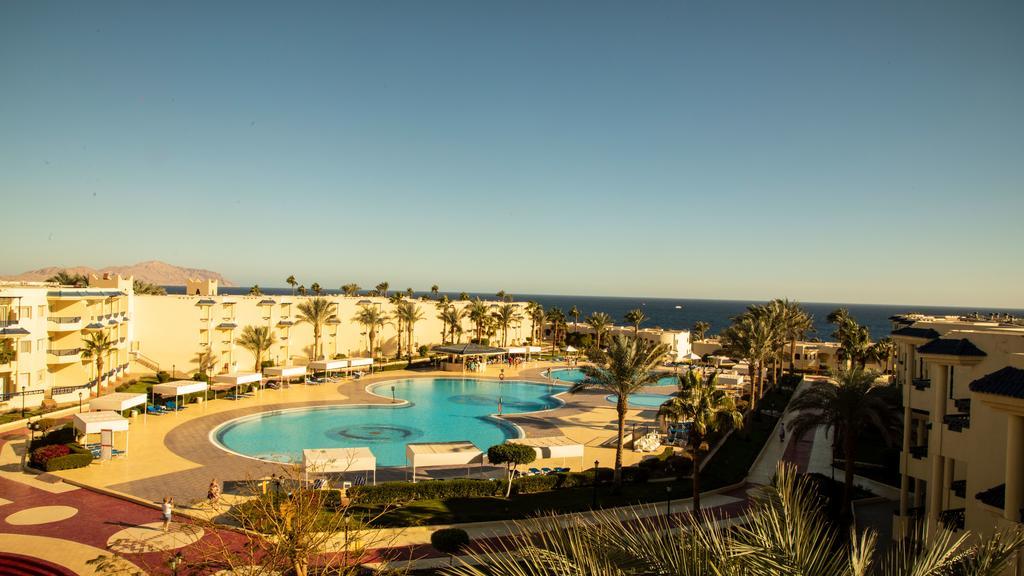 GRAND OASIS  | Sharm el Sheikh