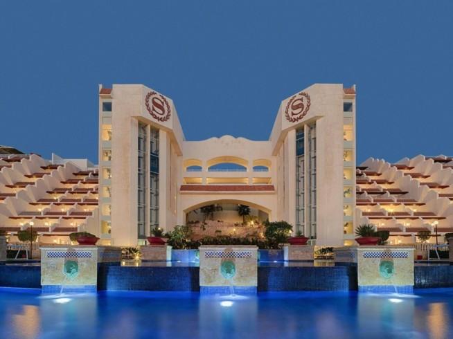 SHERATON VILLA ROOM | Sharm el Sheikh