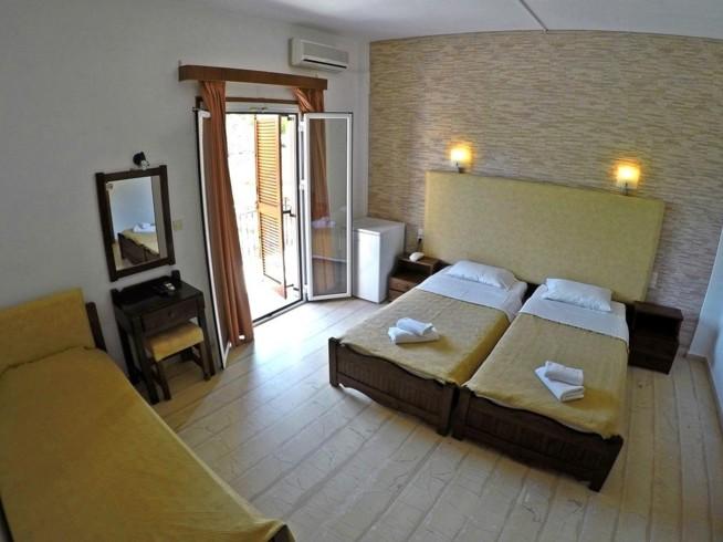 TINA HOTEL | Corfù