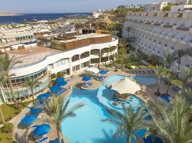 TROPITEL NAAMA BAY | Sharm el Sheikh