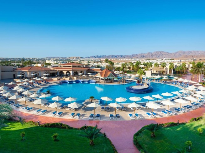 XPERIENCE KIROSEIZ PARKLAND | Sharm el Sheikh
