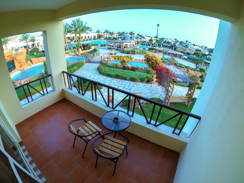 REGENCY PLAZA AQUA PARK RESORT | Sharm el Sheikh