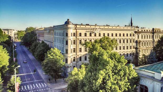 TOUR ATTRAZIONI BALTICHE DELUXE 8 GG/ 7 NT | Tour Repubbliche Baltiche