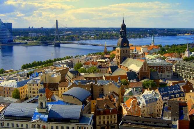 TOUR ESPLORAZIONE REP BALTICHE E CAP RUSSE 16 GG/ 15 NT | Tour Repubbliche Baltiche