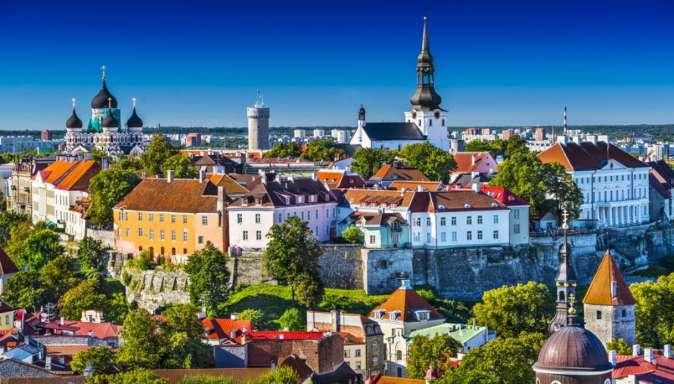 TOUR RIVELAZIONE BALTICO 13 GG/ 12NT | Tour Repubbliche Baltiche