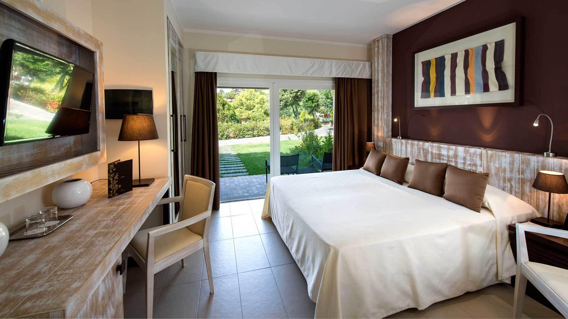 SPAZIO OASI HOTEL | Chia