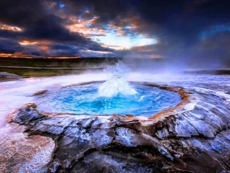 AFFASCINANTE ISLANDA | Tour dell'Islanda