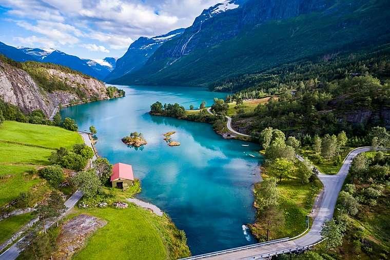 LA TERRA DEI FIORDI NORVEGESI | Tour della Norvegia