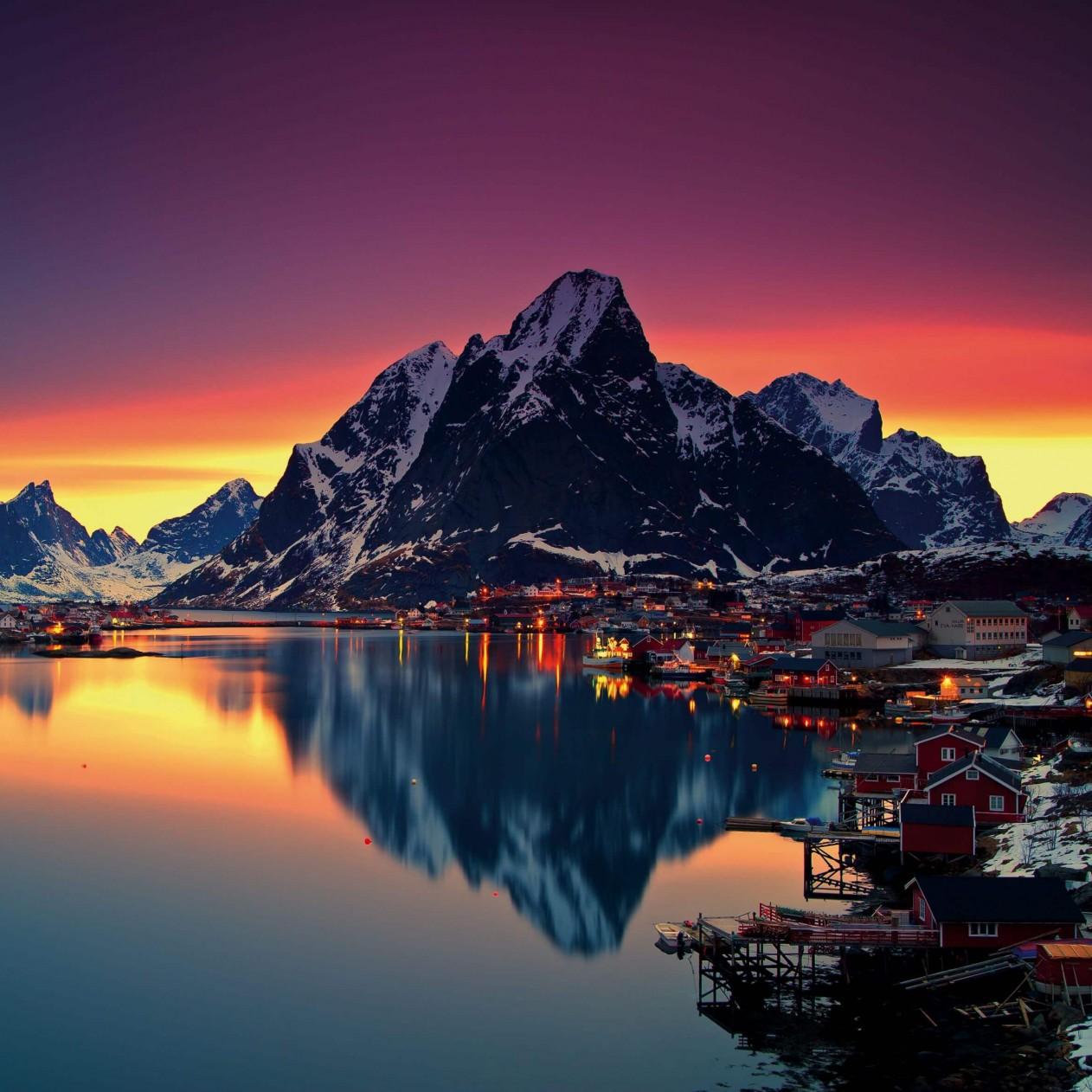 LE MERAVIGLIE DELLE LOFOTEN E DI CAPO NORD | Tour della Norvegia