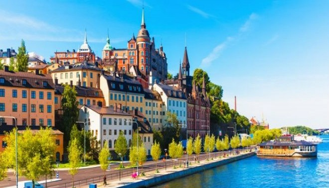 TESORI DI SVEZIA E DANIMARCA | Tour Svezia & Danimarca