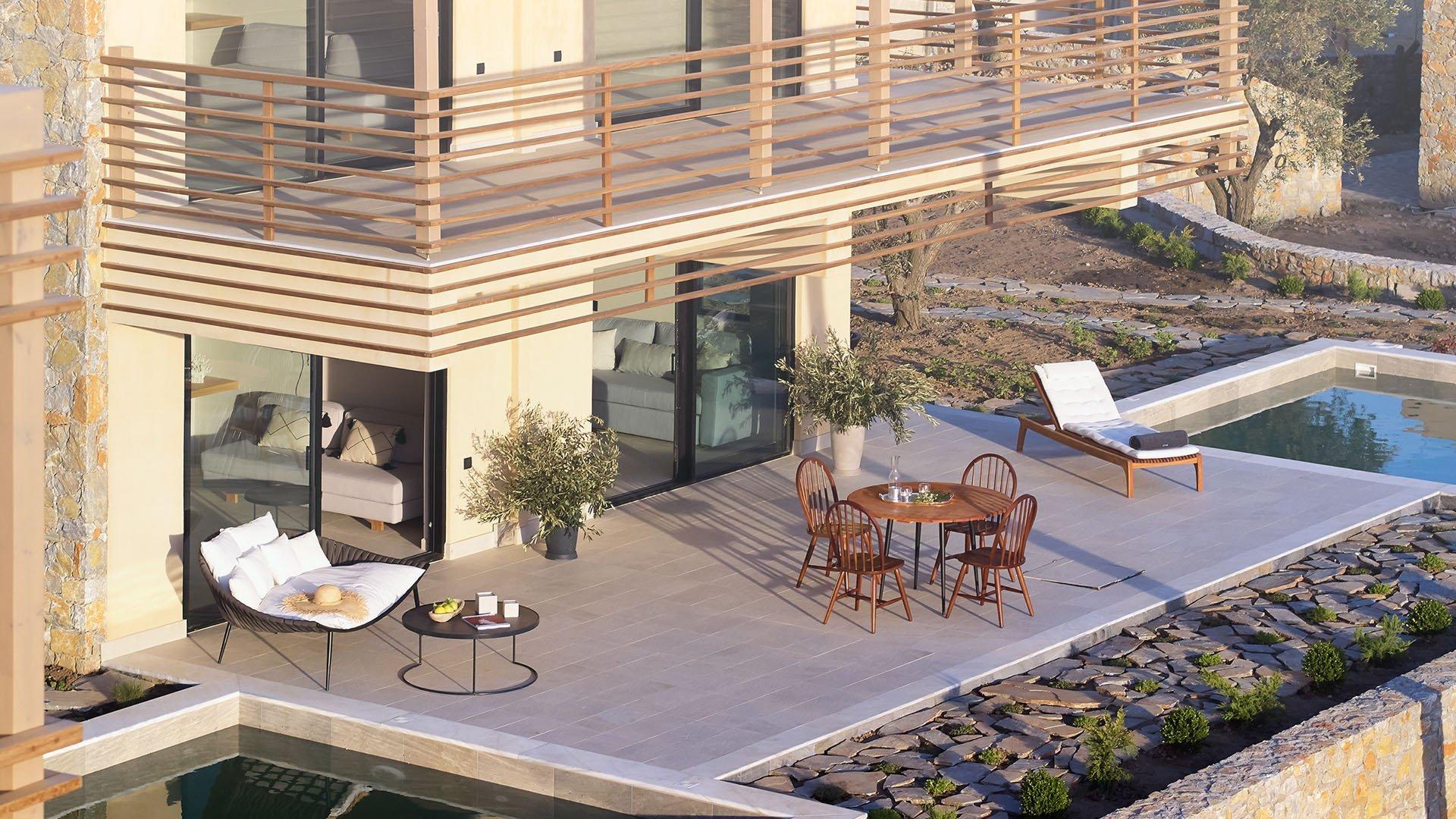 ELIVI HOTEL | Skiathos