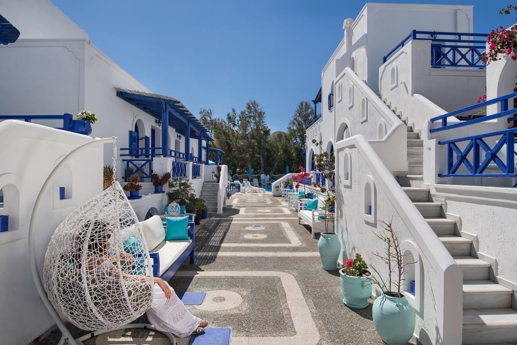 SAMSON'S VILLAGE | Santorini