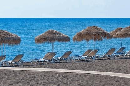 SANTOMIRAMARE HOTEL | Santorini