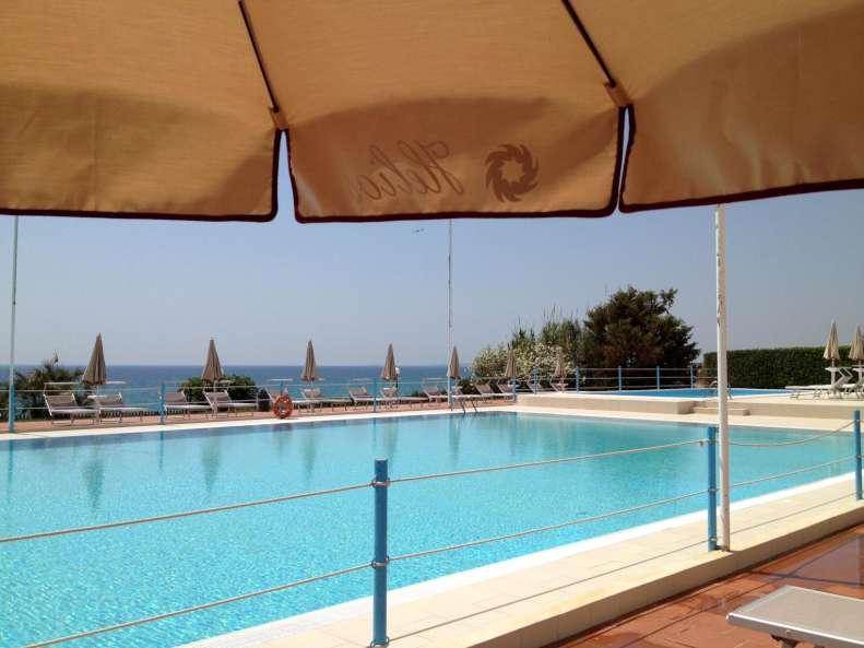 BEACH HELIOS HOTEL CLUB | Noto Marina
