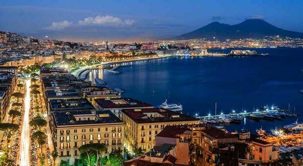 NAPOLI & COSTA AMALFITANA | Napoli