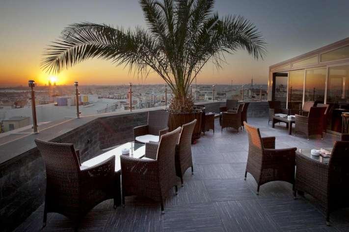 DARK HILL HOTEL o similare | Istanbul