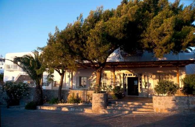 ELENA HOTEL | Mykonos