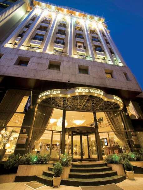 ELITE WORLD HOTEL o similare | Istanbul